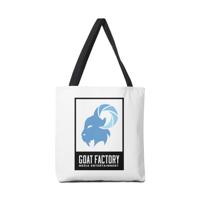 New Goat with boxing Accessories Bag by GFMEDIA - Goat Town Mall