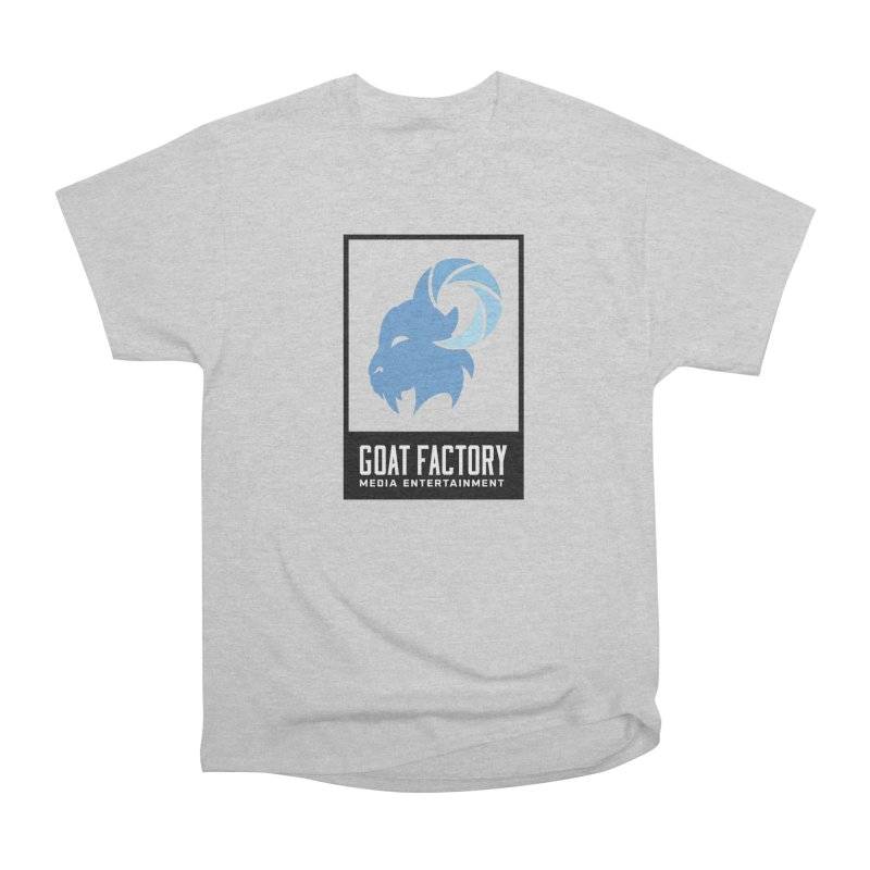 New Goat with boxing Men's T-Shirt by GFMEDIA - Goat Town Mall
