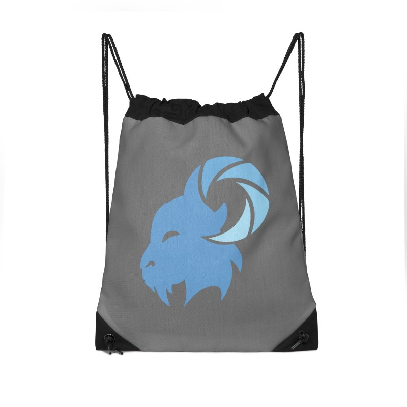 Just Ed Accessories Bag by GFMEDIA - Goat Town Mall