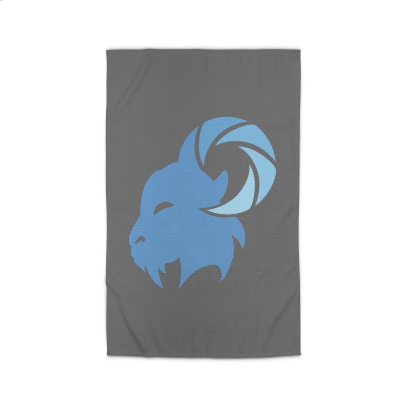 Just Ed Home Rug by GFMEDIA - Goat Town Mall