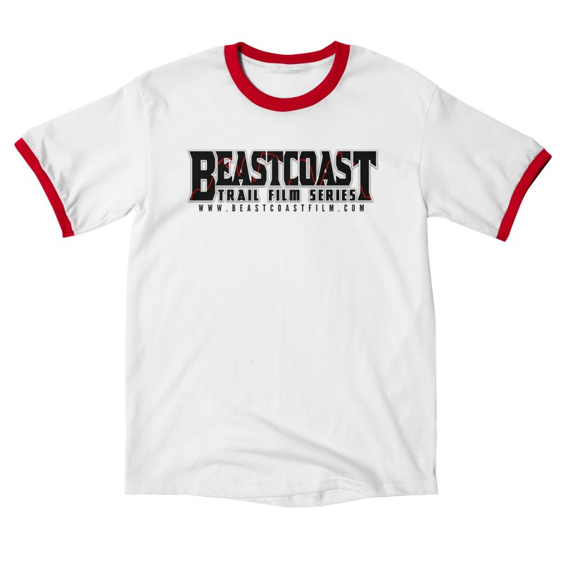 BeastCoast with Site Women's T-Shirt by GFMEDIA - Goat Town Mall