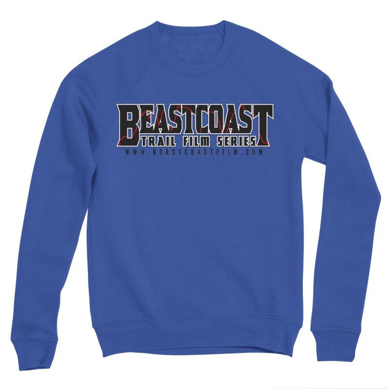 BeastCoast with Site Men's Sweatshirt by GFMEDIA - Goat Town Mall