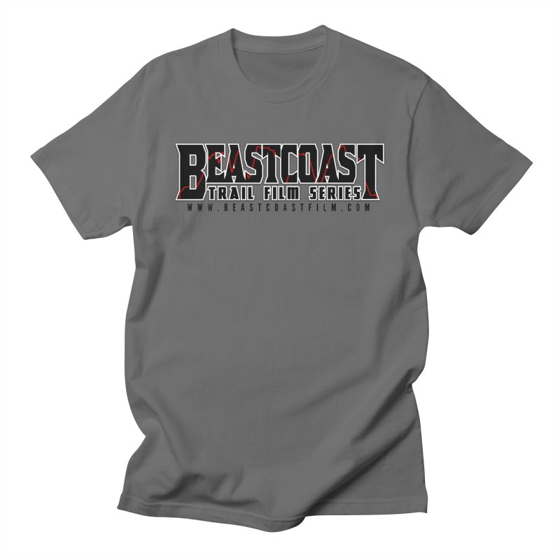 BeastCoast with Site Men's T-Shirt by GFMEDIA - Goat Town Mall