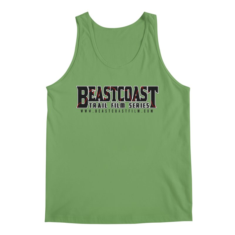 BeastCoast with Site Men's Tank by GFMEDIA - Goat Town Mall