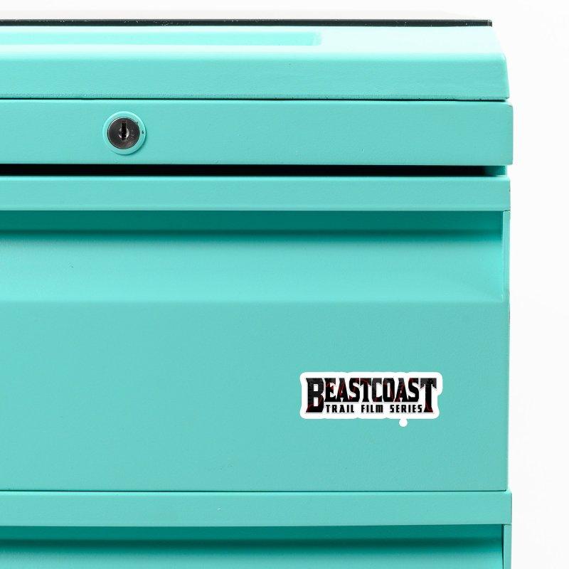 BeastCoast Film Accessories Magnet by GFMEDIA - Goat Town Mall