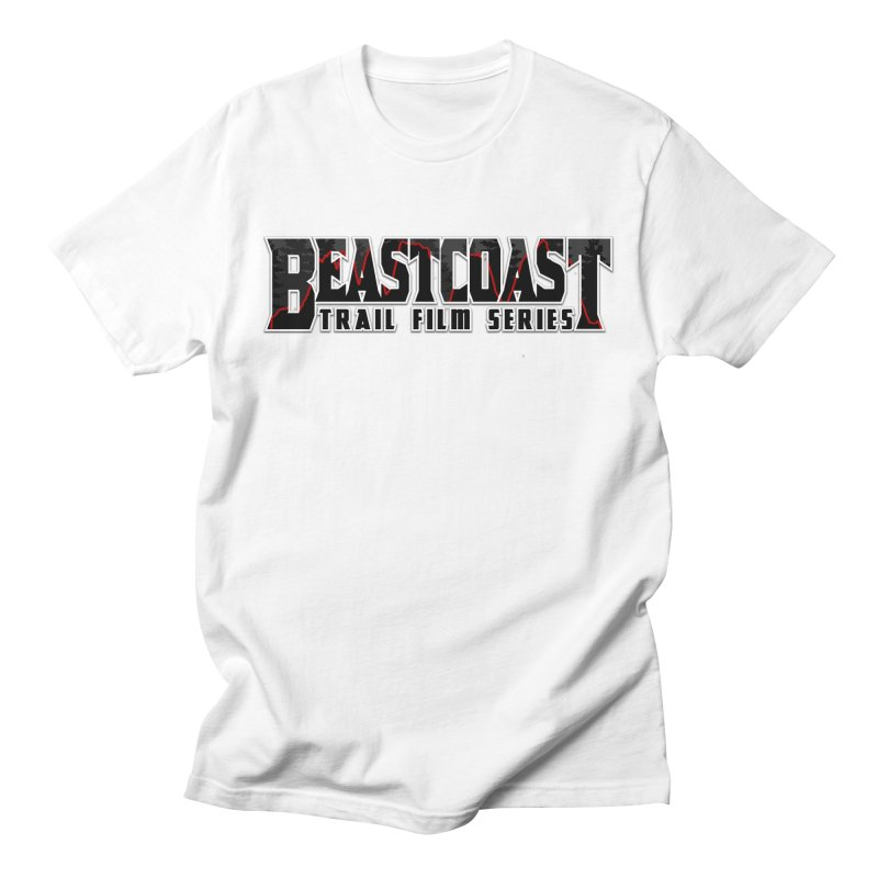 BeastCoast Film Men's T-Shirt by GFMEDIA - Goat Town Mall