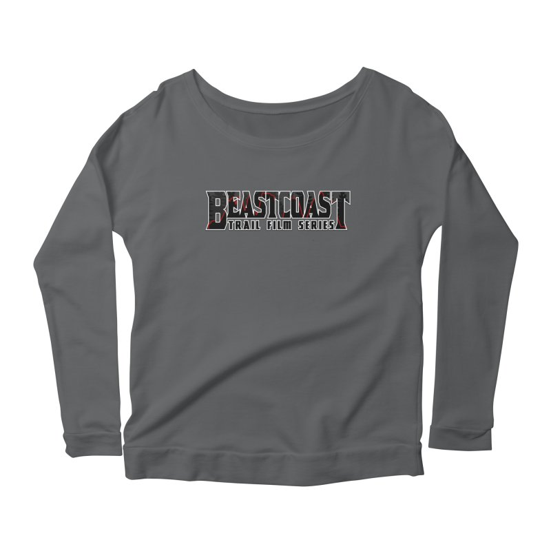 BeastCoast Film Women's Longsleeve T-Shirt by GFMEDIA - Goat Town Mall