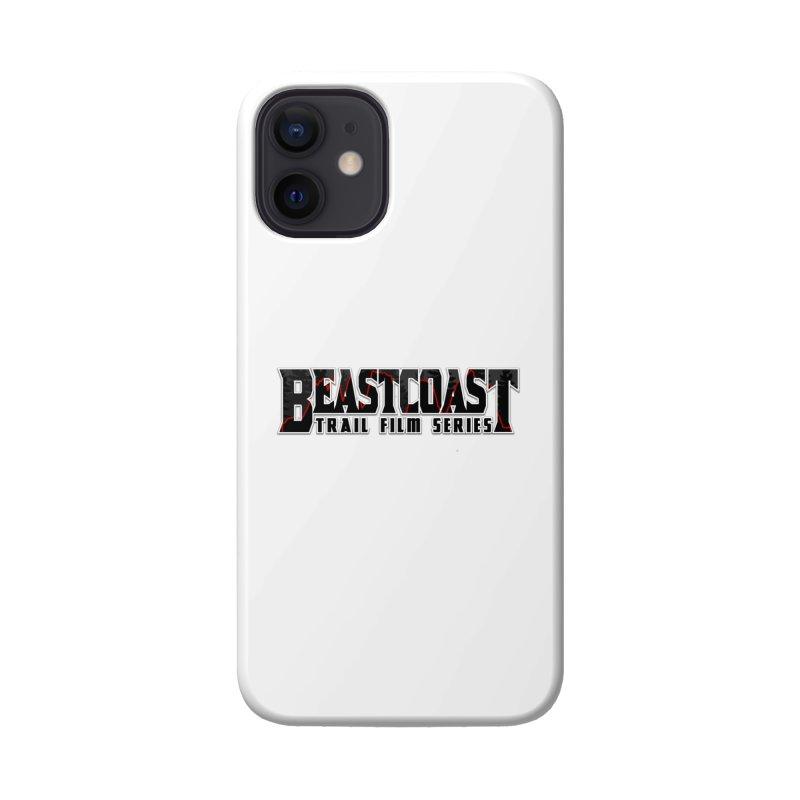 BeastCoast Film Accessories Phone Case by GFMEDIA - Goat Town Mall