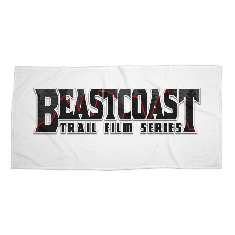 BeastCoast Film Accessories Beach Towel by GFMEDIA - Goat Town Mall