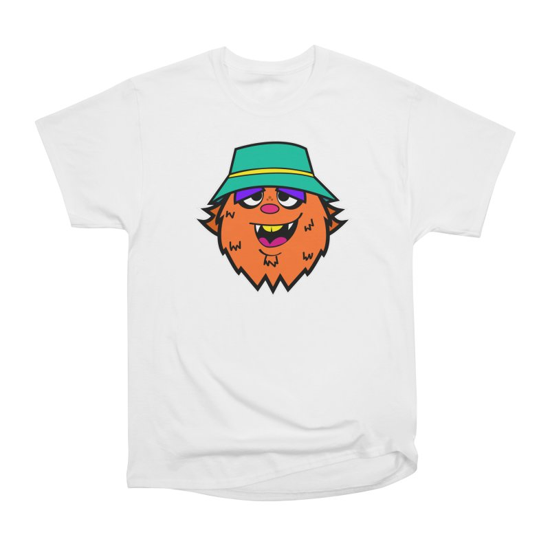 FUZZY Men's T-Shirt by ghettogeppetto's Artist Shop