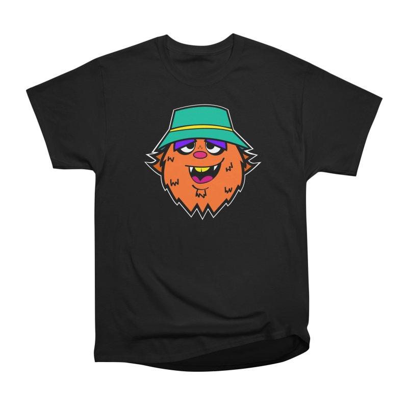 FUZZY Men's T-Shirt by ghettogeppetto's Artist Shop