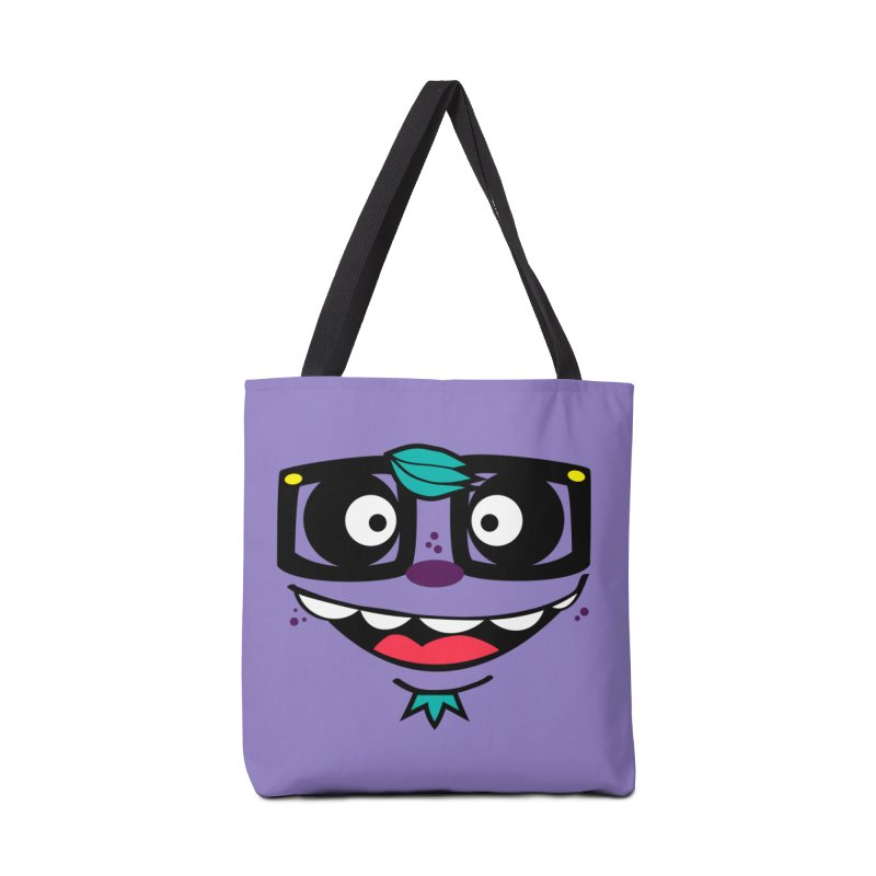 HOOD FACE Accessories Bag by ghettogeppetto's Artist Shop