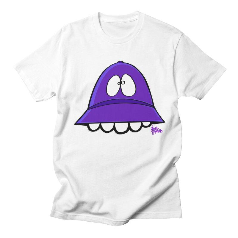 MR.WE PULLS Men's T-Shirt by ghettogeppetto's Artist Shop