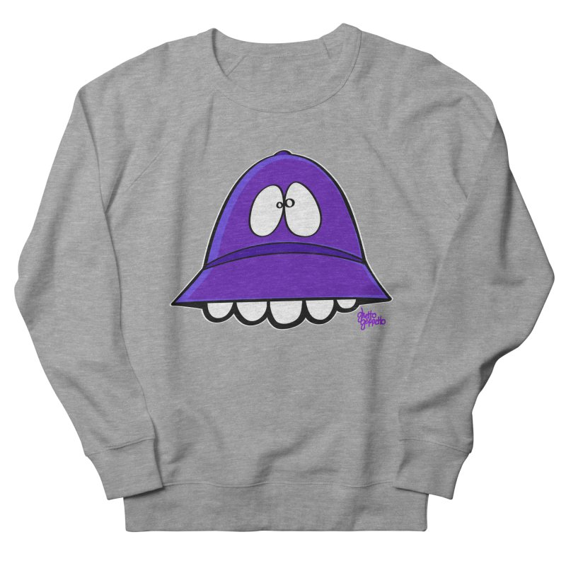 MR.WE PULLS Men's Sweatshirt by ghettogeppetto's Artist Shop