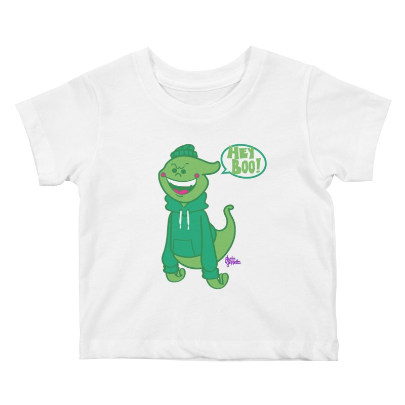 Kids None by ghettogeppetto's Artist Shop