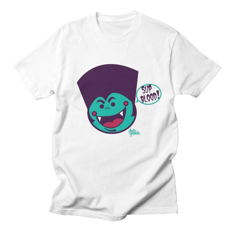 GRAPE  Men's T-Shirt by ghettogeppetto's Artist Shop