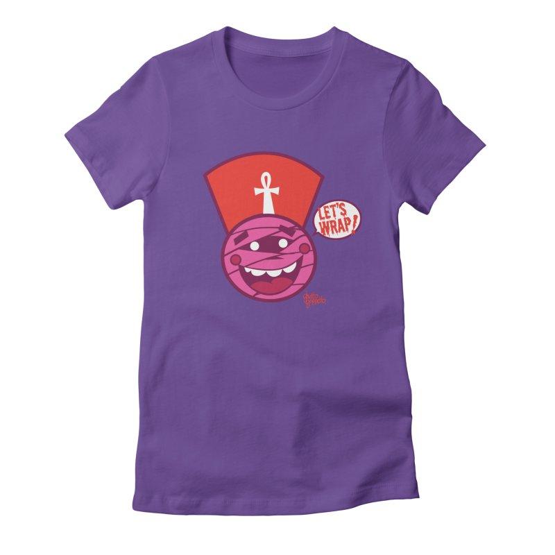 SHERBERT Women's T-Shirt by ghettogeppetto's Artist Shop