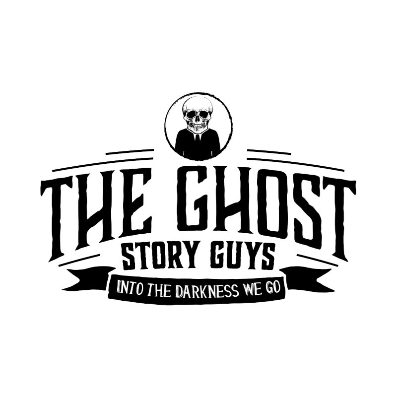 Classic Logo by The Ghost Story Guys Store