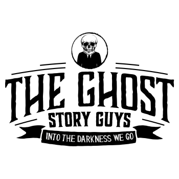 The Ghost Story Guys Store Logo
