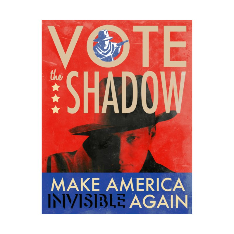 VOTE SHADOW by Ghoulish Delights