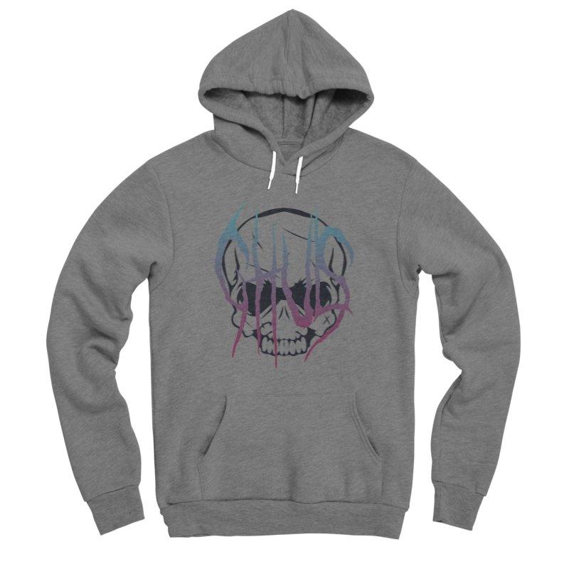 Ghuls Tee Men's Pullover Hoody by ghulsband's Artist Shop