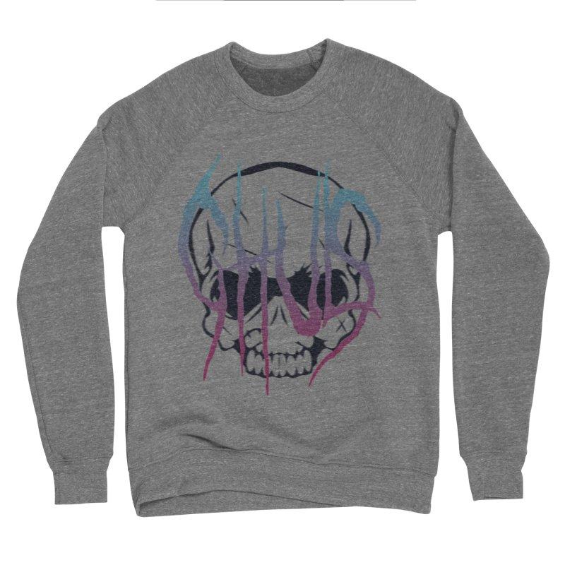 Ghuls Tee Women's Sweatshirt by ghulsband's Artist Shop