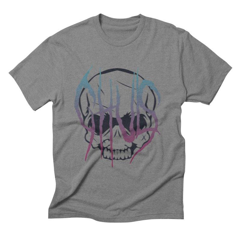 Ghuls Tee Men's T-Shirt by ghulsband's Artist Shop