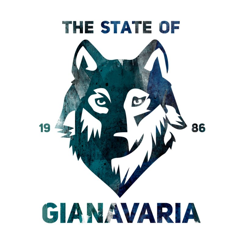 State! by Gianavaria