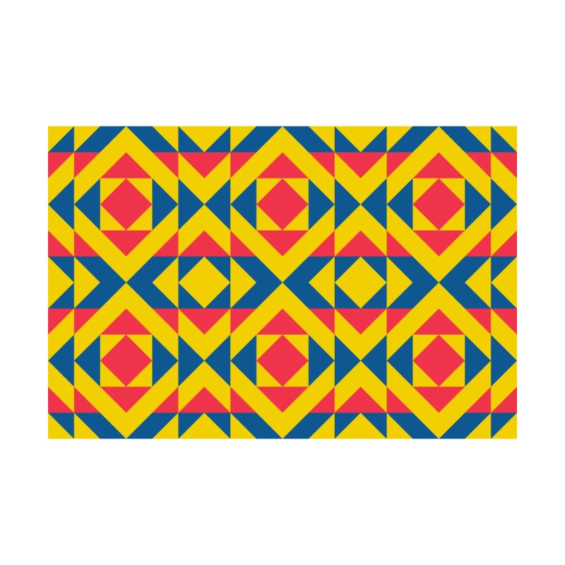 Wiracocha Home Blanket by gildamartini's Artist Shop