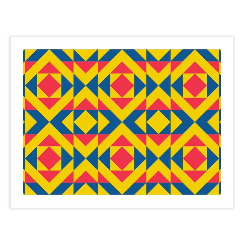 Wiracocha Home Fine Art Print by gildamartini's Artist Shop