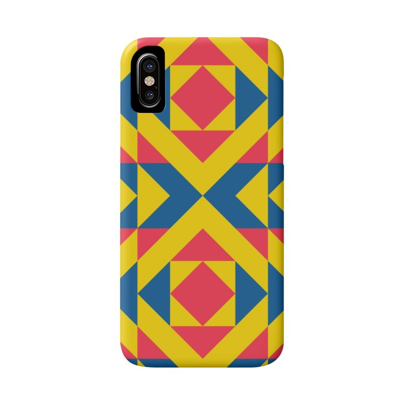 Wiracocha Accessories Phone Case by gildamartini's Artist Shop
