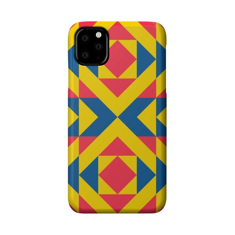 Wiracocha Accessories Phone Case by gildamartini's Artist Shop
