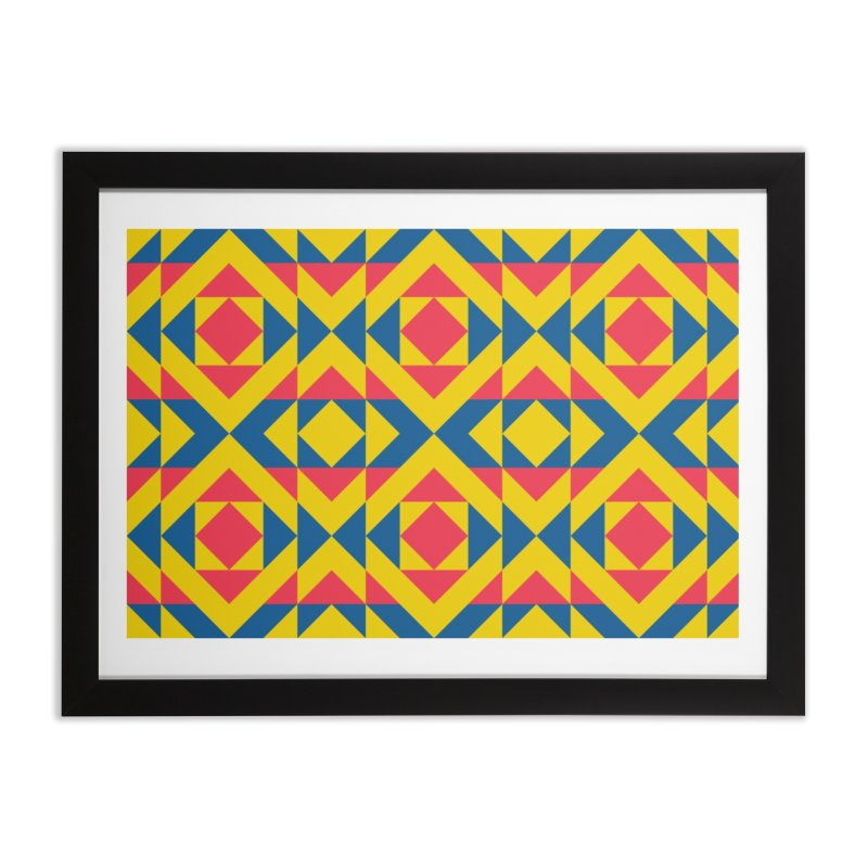 Wiracocha Home Framed Fine Art Print by gildamartini's Artist Shop