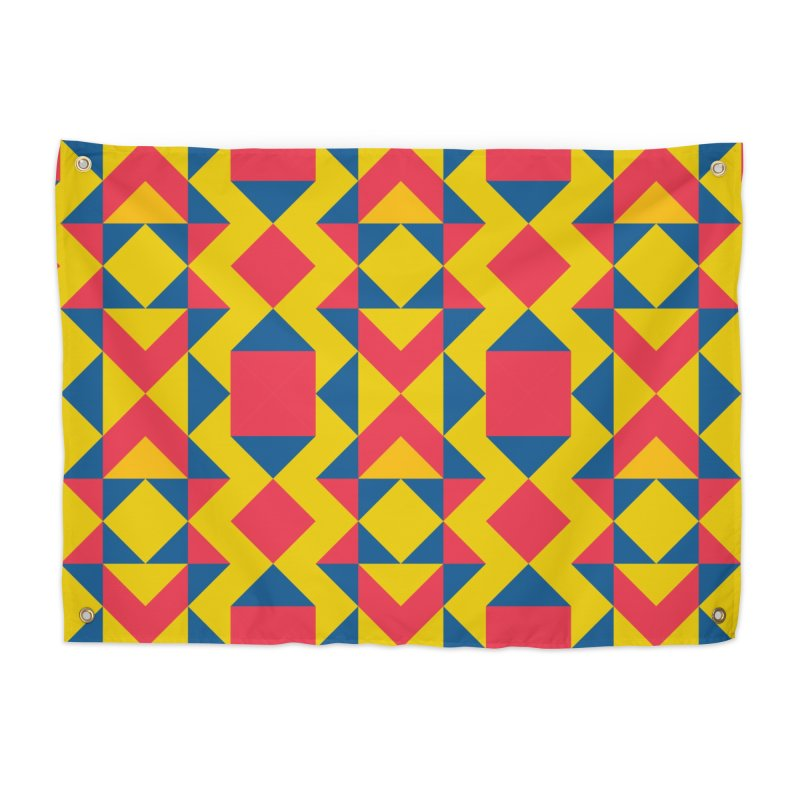 Itza Home Tapestry by gildamartini's Artist Shop