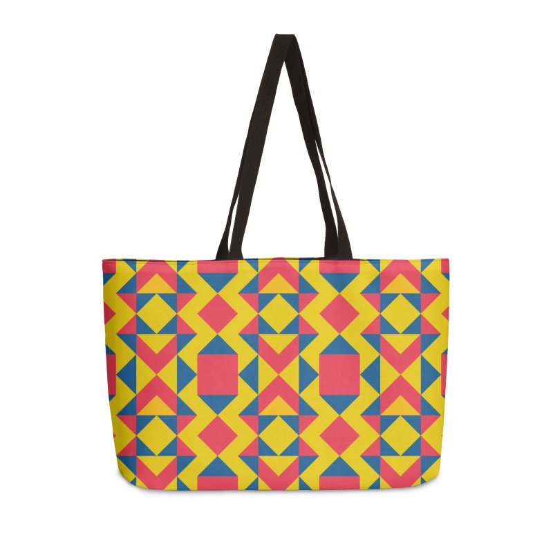 Itza Accessories Bag by gildamartini's Artist Shop