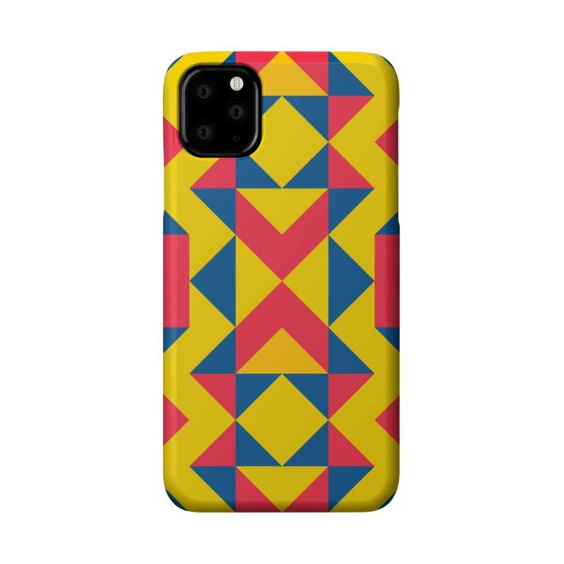 Itza Accessories Phone Case by gildamartini's Artist Shop
