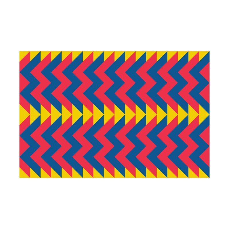 Circus Home Rug by gildamartini's Artist Shop