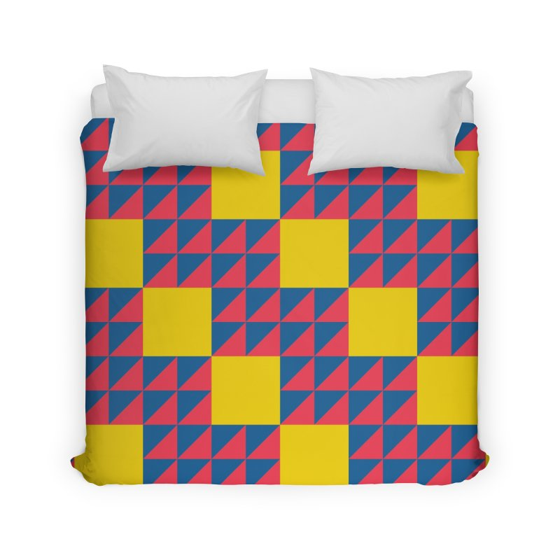 Manka Home Duvet by gildamartini's Artist Shop