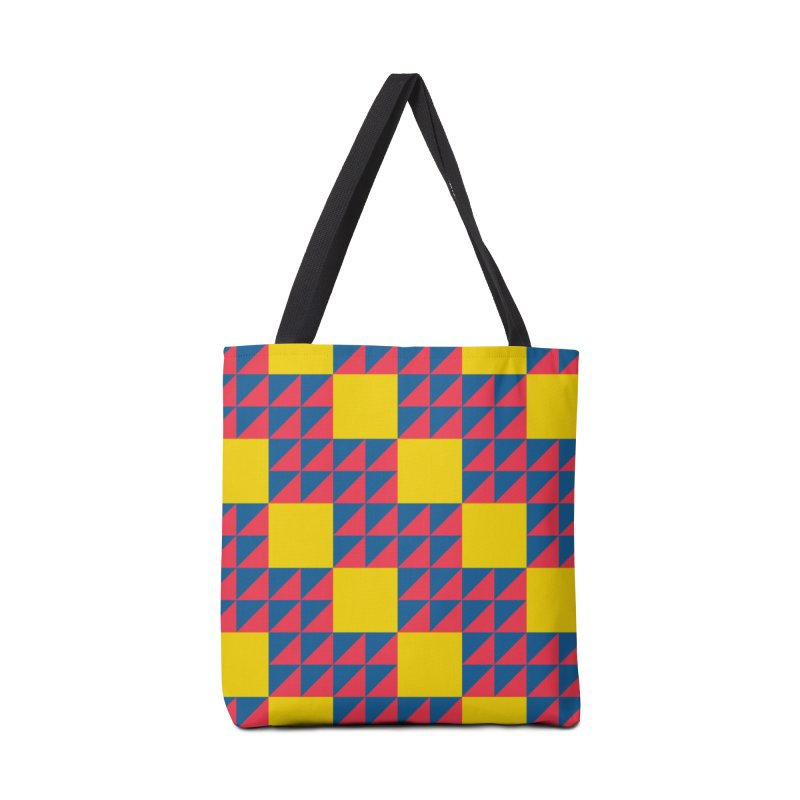Manka Accessories Bag by gildamartini's Artist Shop
