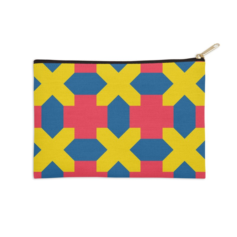 Qun Accessories Zip Pouch by gildamartini's Artist Shop
