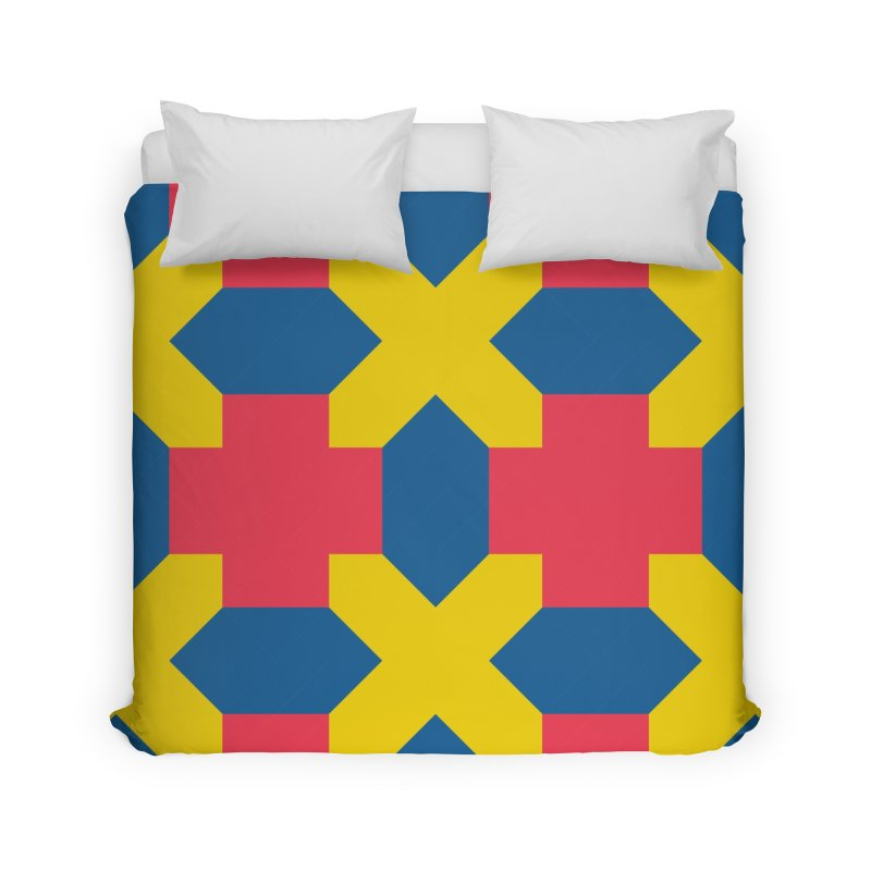 Qun Home Duvet by gildamartini's Artist Shop