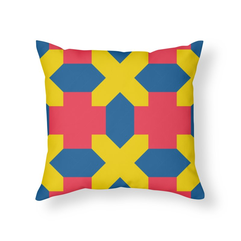 Qun Home Throw Pillow by gildamartini's Artist Shop