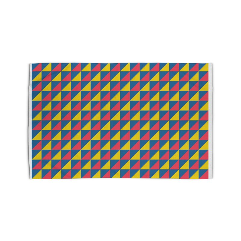 Kon Home Rug by gildamartini's Artist Shop