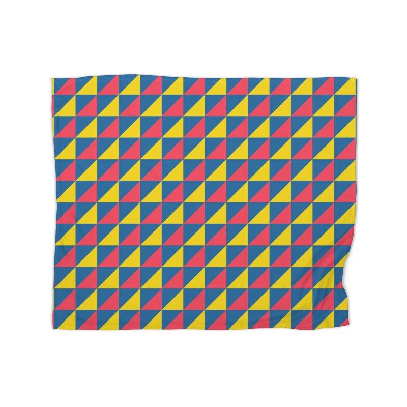 Kon Home Blanket by gildamartini's Artist Shop