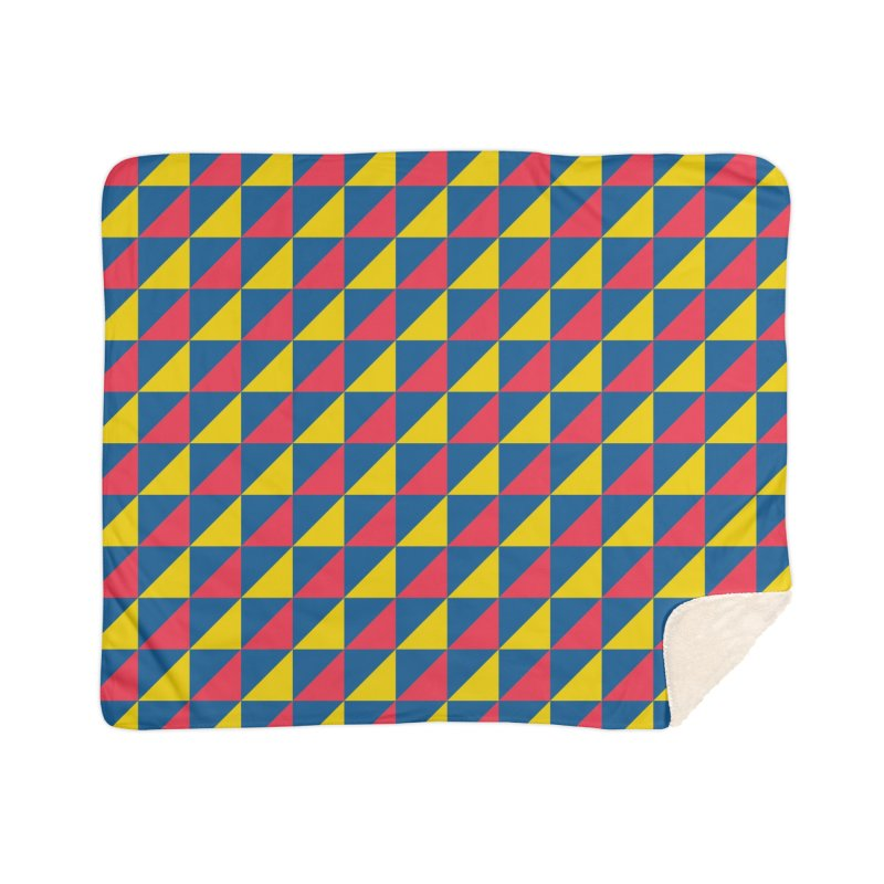 Kon Home Blanket by gildamartini's Artist Shop