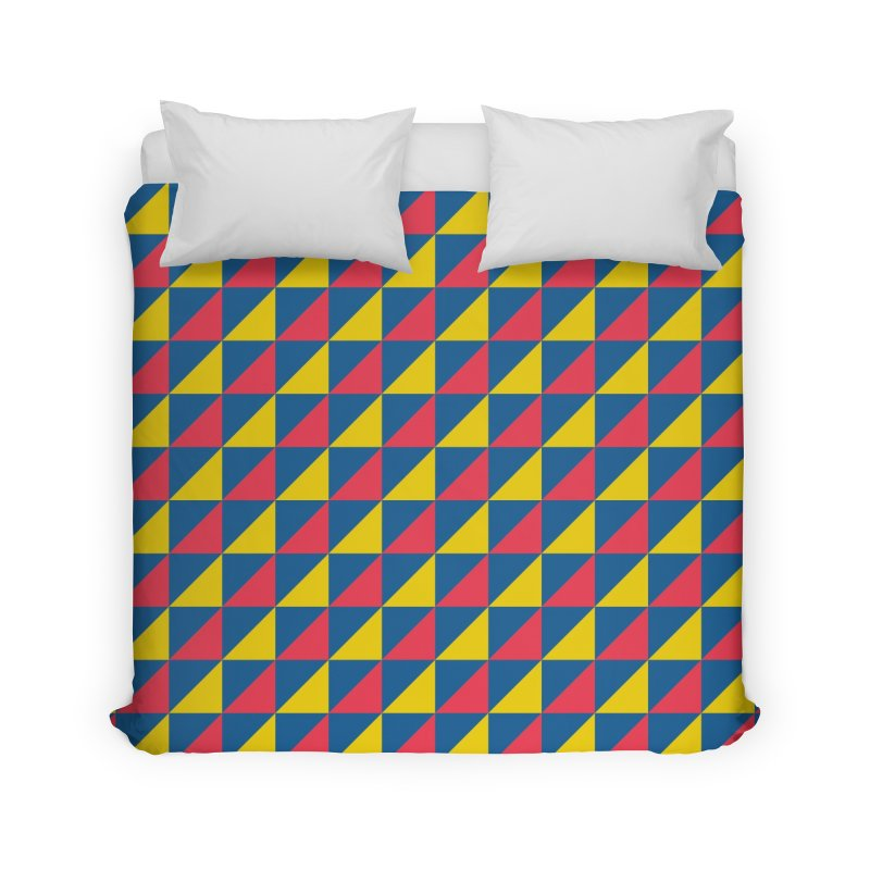 Kon Home Duvet by gildamartini's Artist Shop