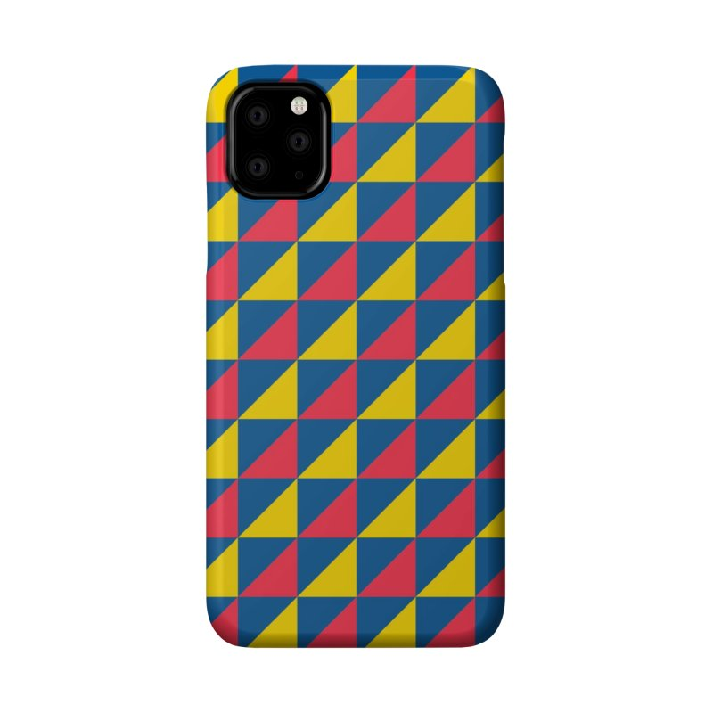 Kon Accessories Phone Case by gildamartini's Artist Shop