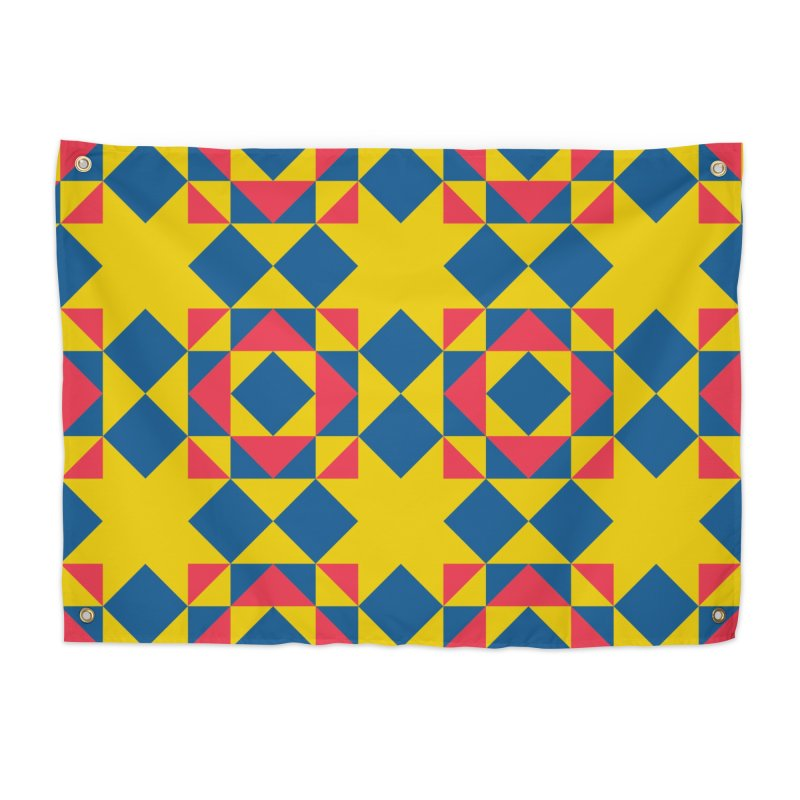 Tiksi Home Tapestry by gildamartini's Artist Shop