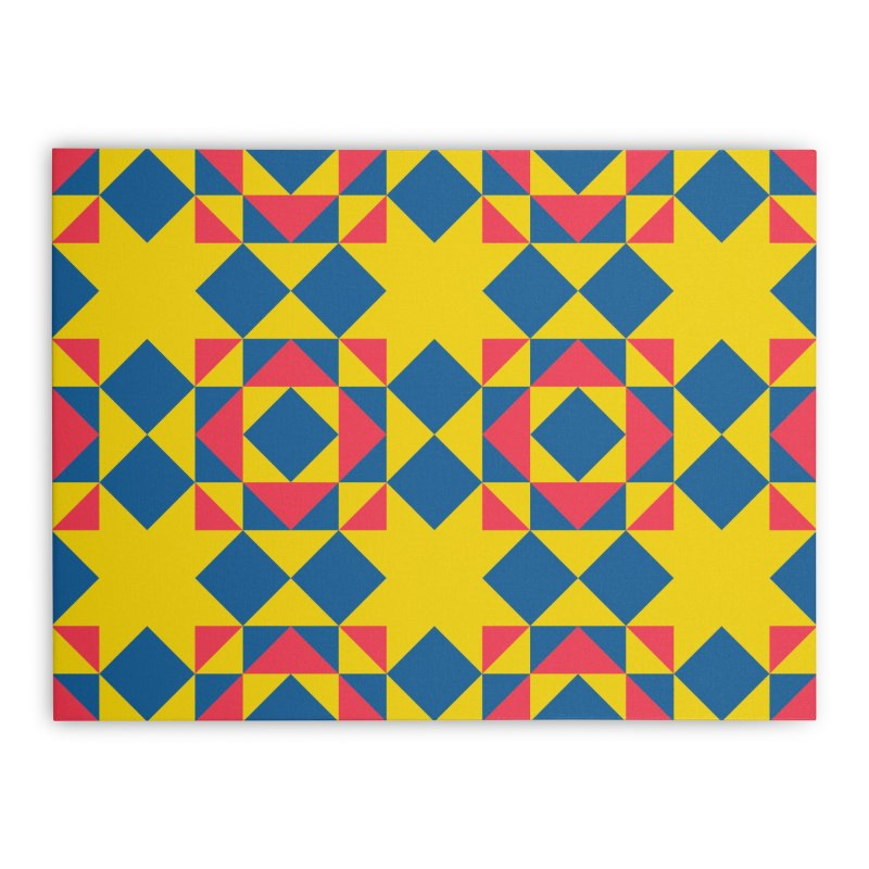 Tiksi Home Stretched Canvas by gildamartini's Artist Shop