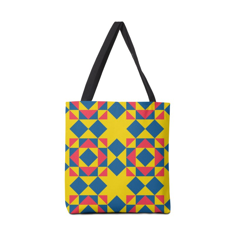 Tiksi Accessories Tote Bag Bag by gildamartini's Artist Shop